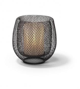 Mesh Leuchte by Philippi Design